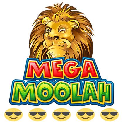 Gagnants récents au Mega Moolah