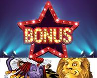 Bonus des casinos