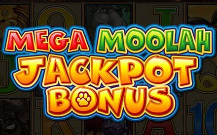 The wheel jackpot bonus