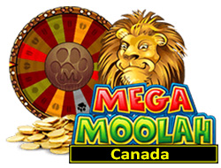 Mega Moolah Canada