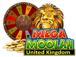 Mega Moolah UK