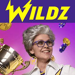 Wildz Casino - best Rootz casino