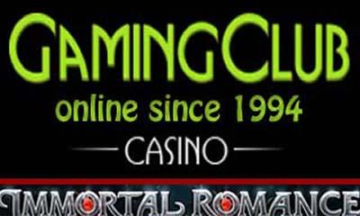 Microgaming's Gaming Club casino