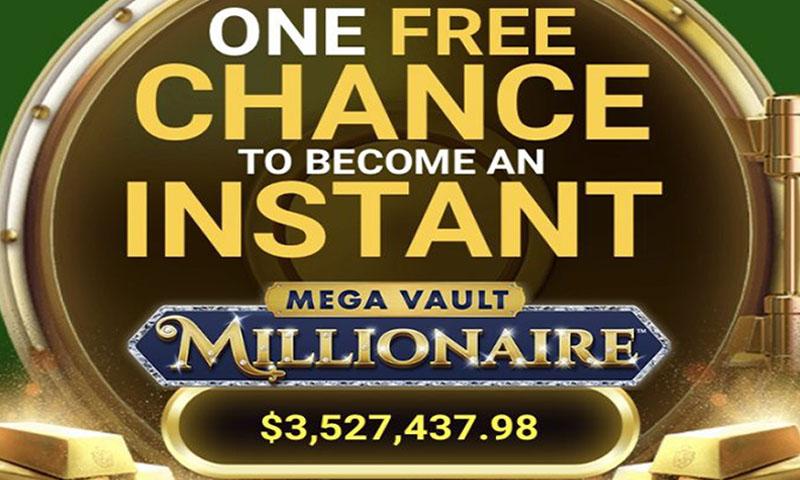 Mega Moolah Casino Classic offer